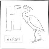 h-is-for-heron-flip